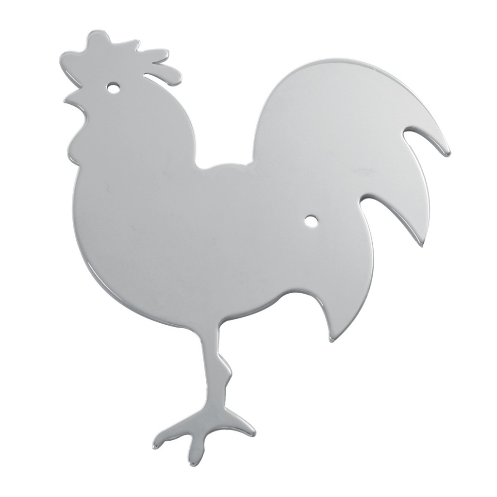 Rooster Chicken Cut Outs Grand General Auto Parts