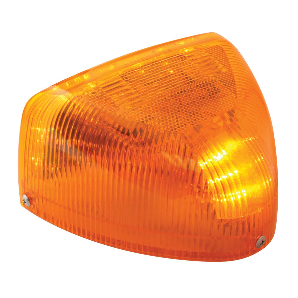 Led Turn Signal Light For Peterbilt Grand General Auto