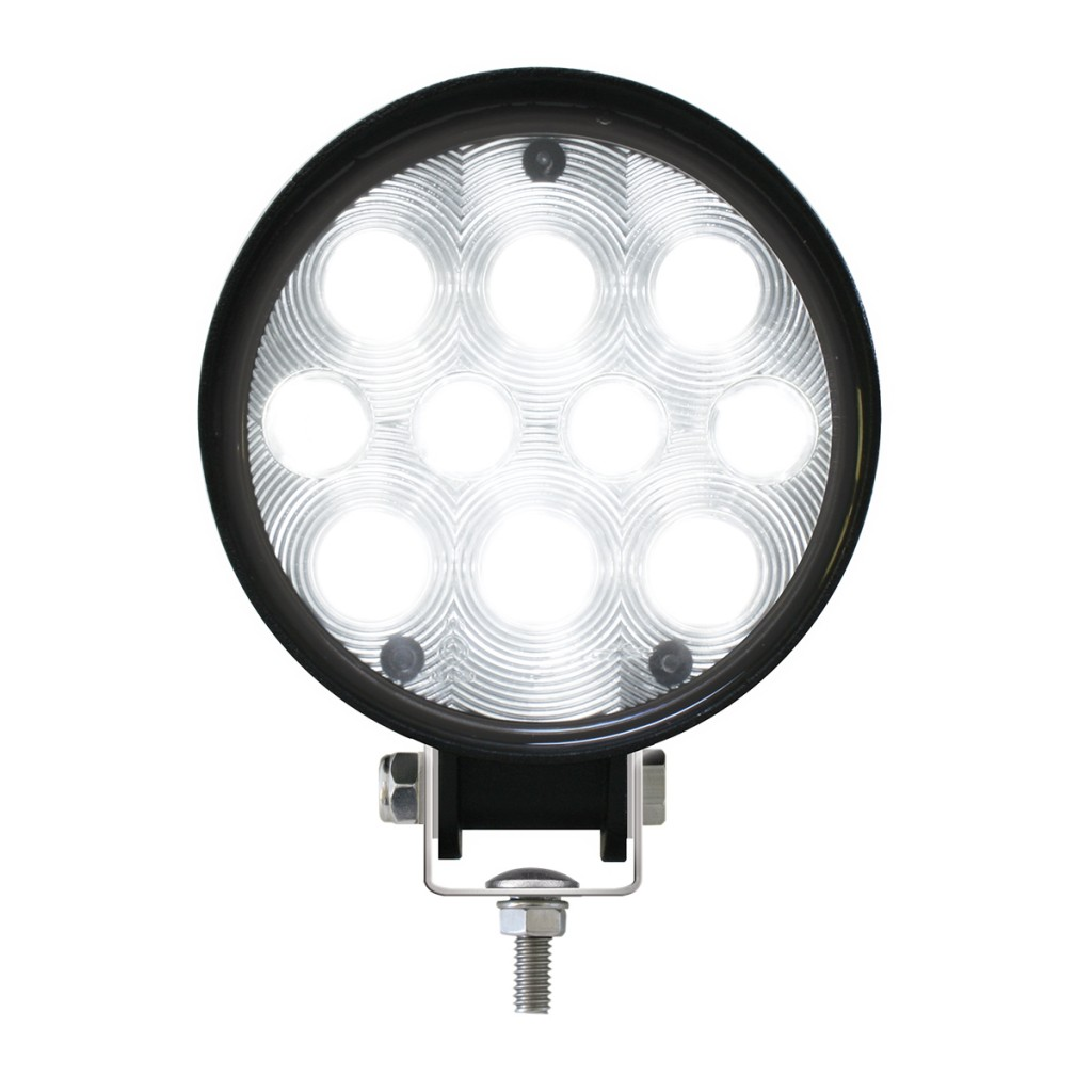 Large High Power Led Work Lights Grand General Auto