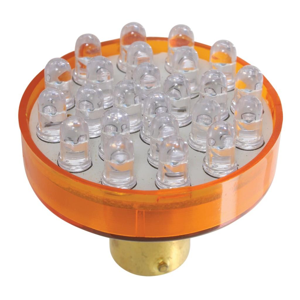 1156 single directional 24 led light bulb grand general. Black Bedroom Furniture Sets. Home Design Ideas