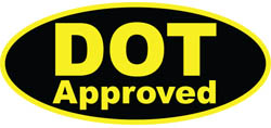 DOT Approved