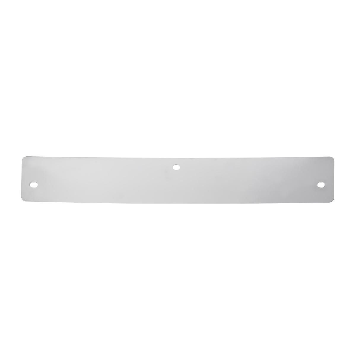 Steel Backing Plate