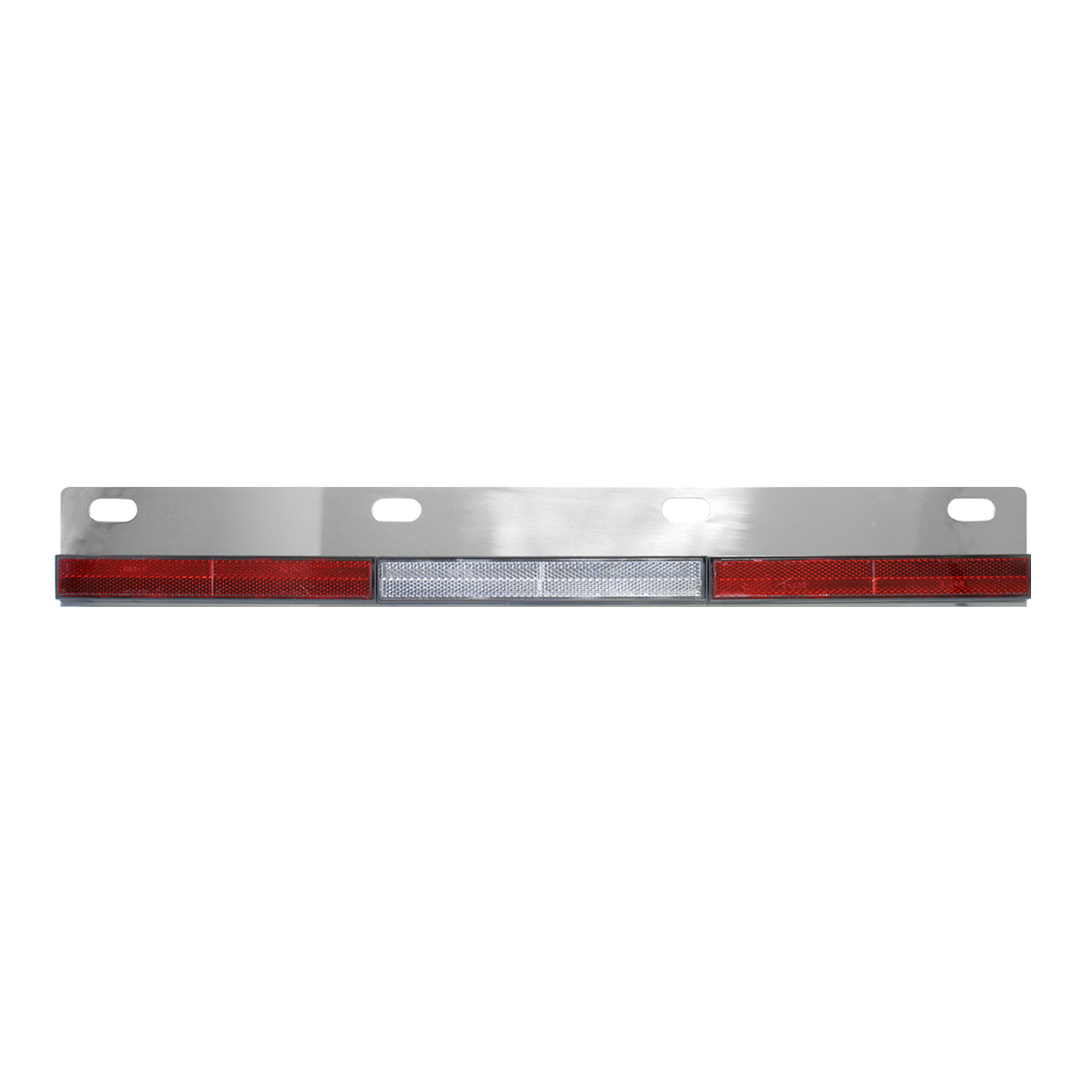 Straight Reflector Top Plate – Pair