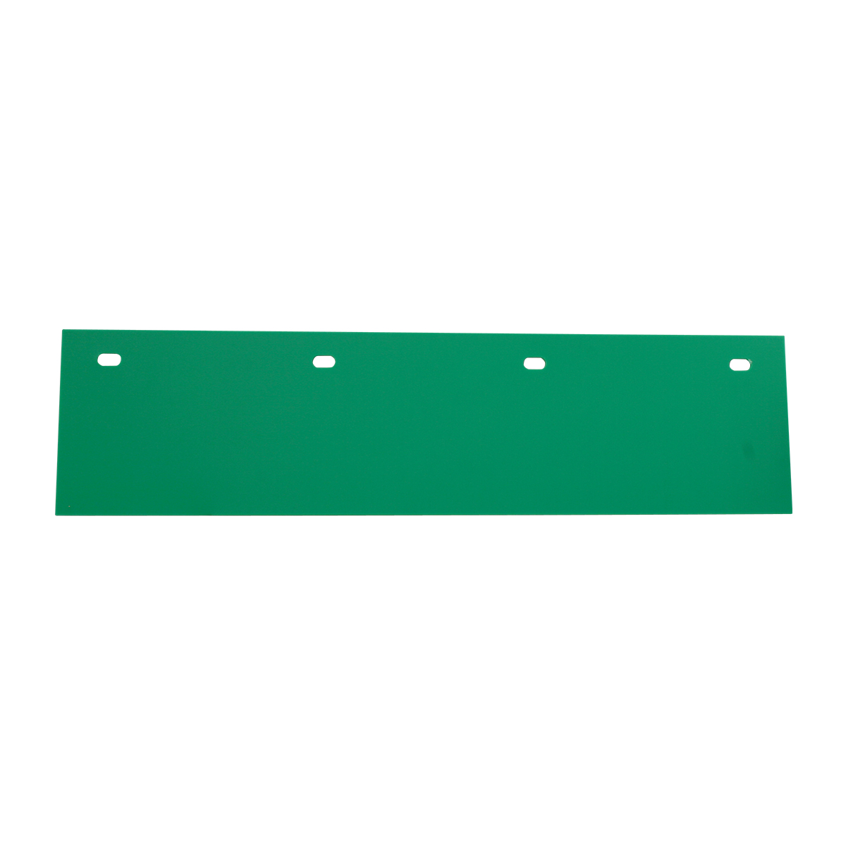Poly Top Mud Flap – Green