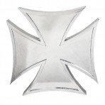 Iron Cross Accent & Cut Out