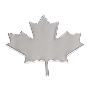 Maple Leaf Cut Out