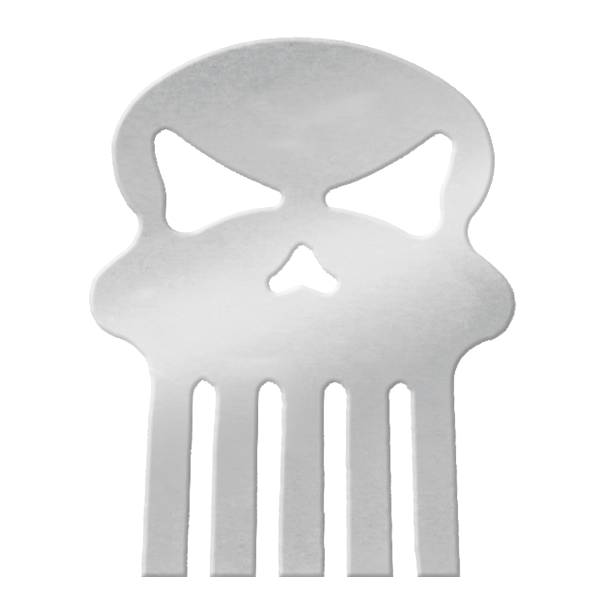 #94240 Large Skull Cut Out