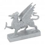 Flying Dragon Hood Ornaments