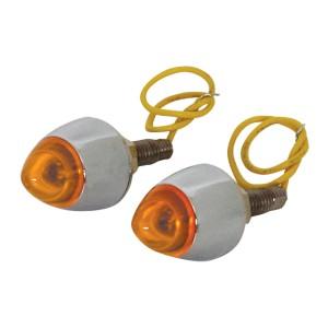Lighted Bullet Fastener Sets