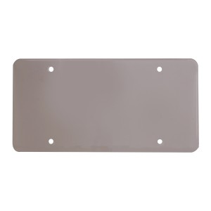 License Plate Protectors