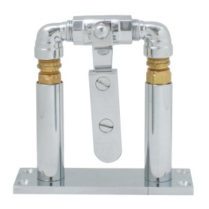 Floor Mount Air Valve Levers & Stands for Train Horn