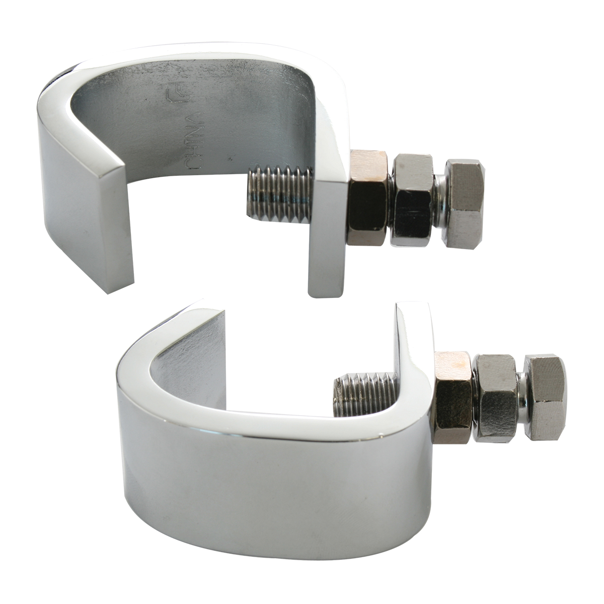 #94123 Stainless Steel Clamp Only