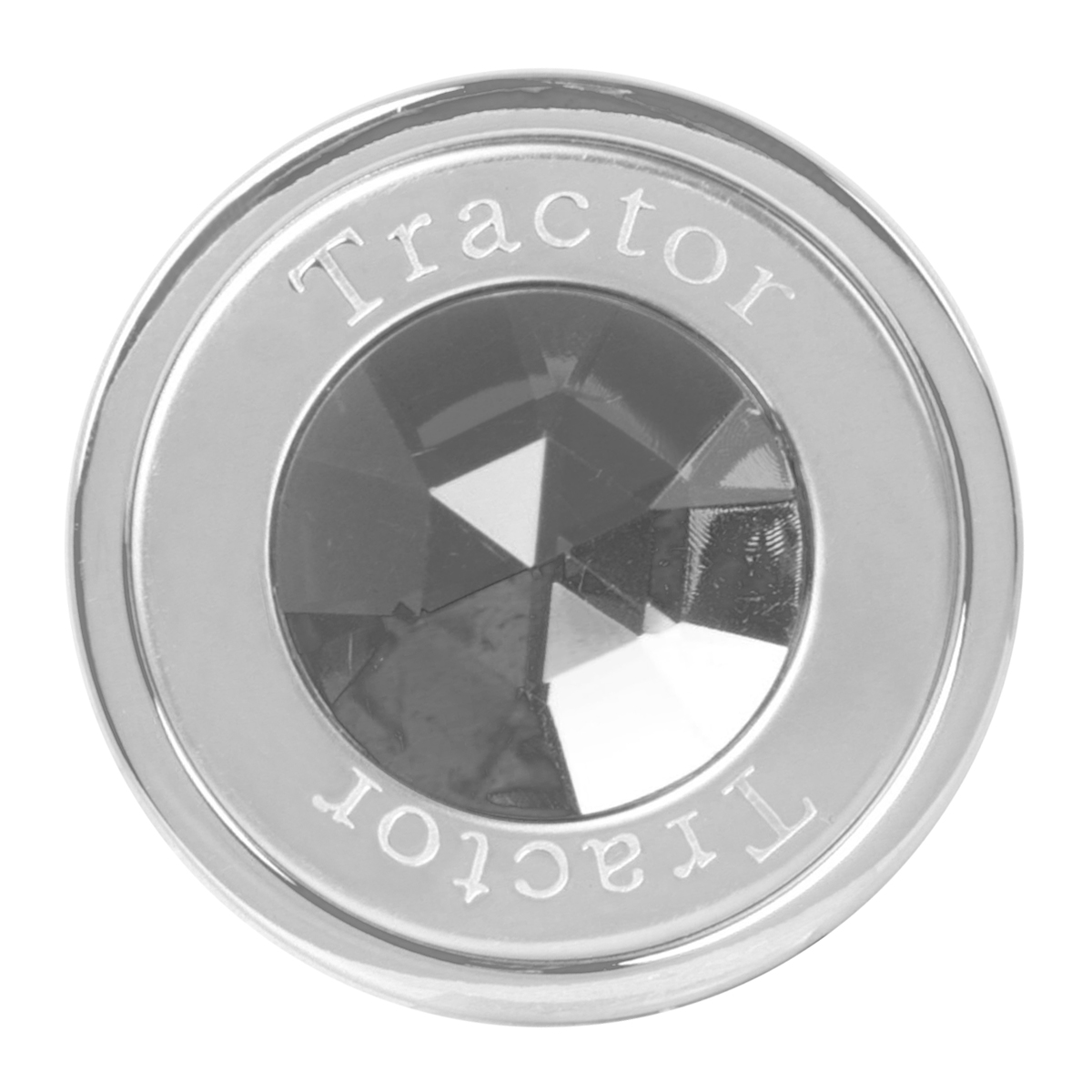 95832 Tractor Air Control Knob w/ Clear Crystal