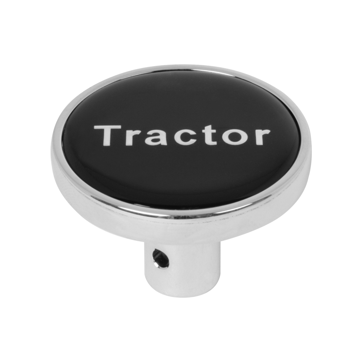 Tractor Control Knobs : Short pin hole style air valve control knobs grand