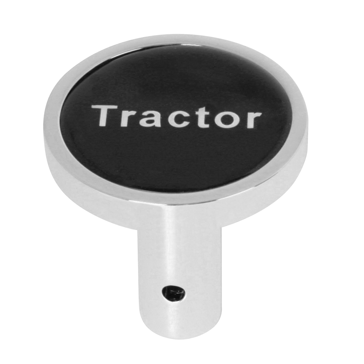 Tractor Control Knobs : Long pin hole style air valve control knobs grand