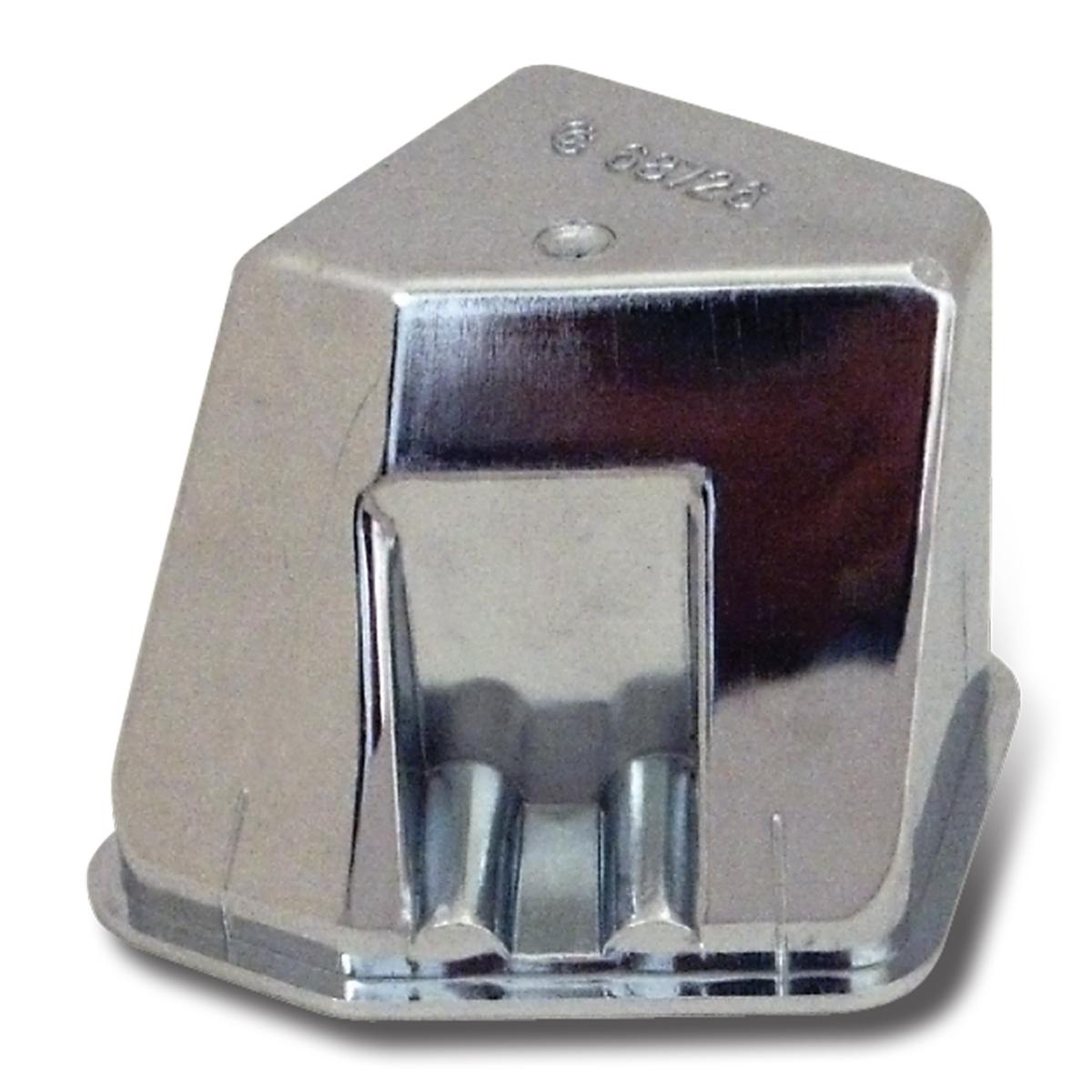 68726 Chrome Plastic Ash Tray Insert for FL Century/Columbia/Coronado