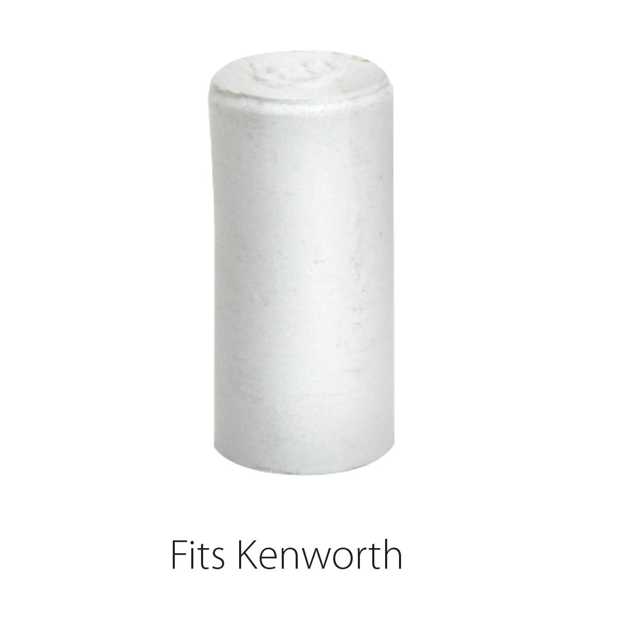 Kenworth Rubber Insert