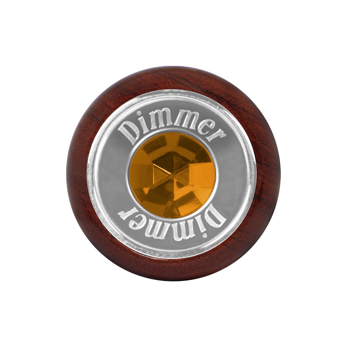 95640 Dashboard Control Knob w/ Dimmer Script