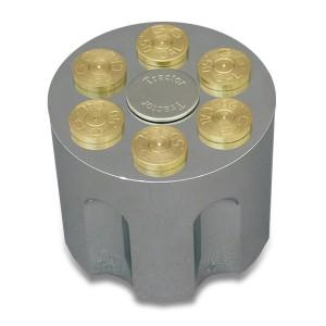 Gun Cylinder Screw-In Air Valve Control Knobs