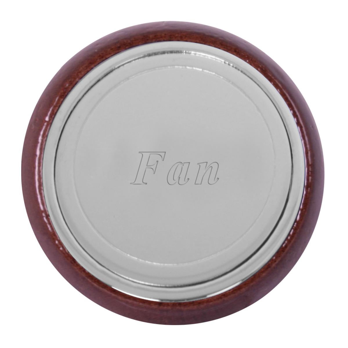 96034 Dashboard Control Knob w/ Fan Script