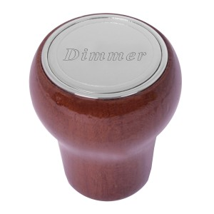 Dashboard Control Knobs with Script