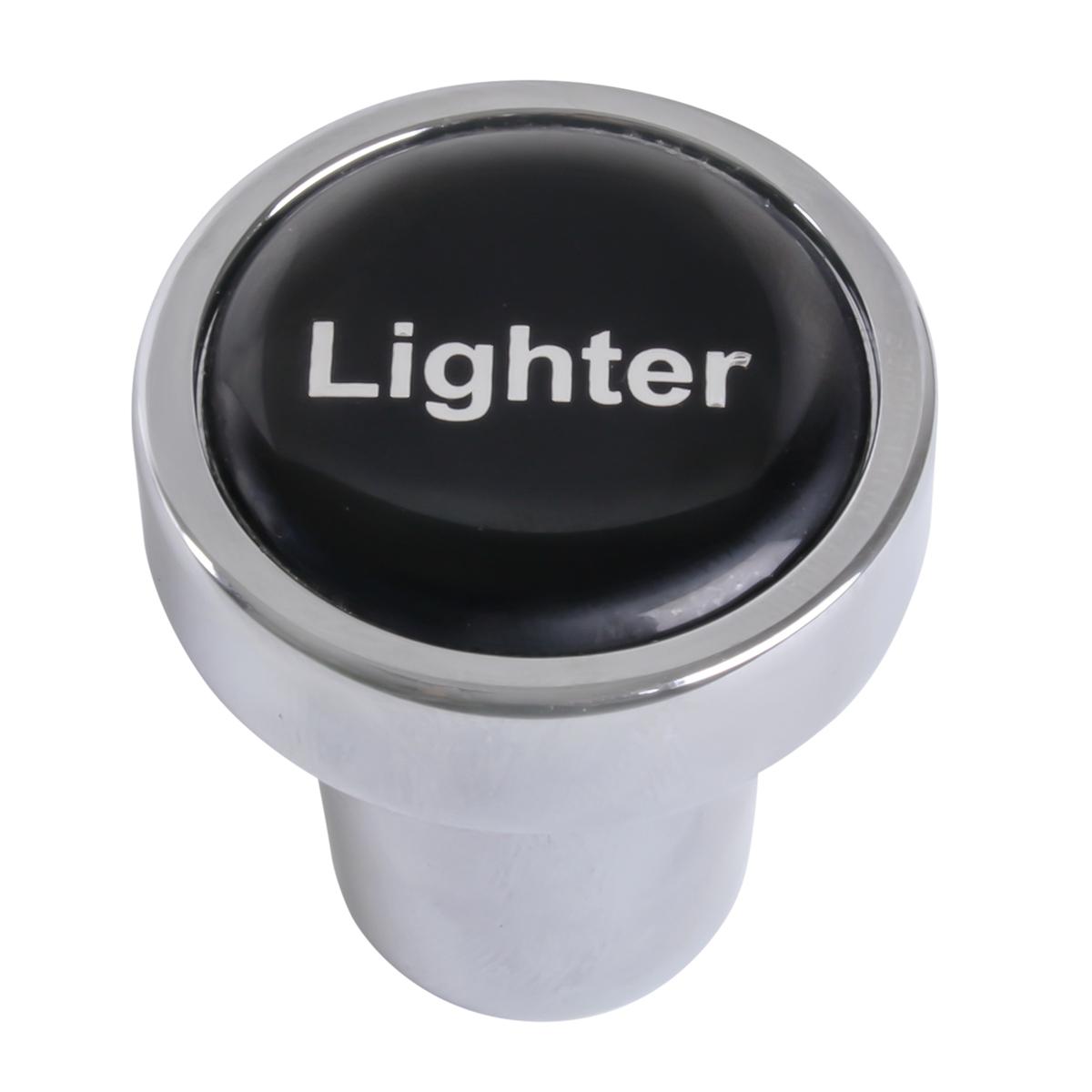 96250 Black Cigarette Lighter Knob