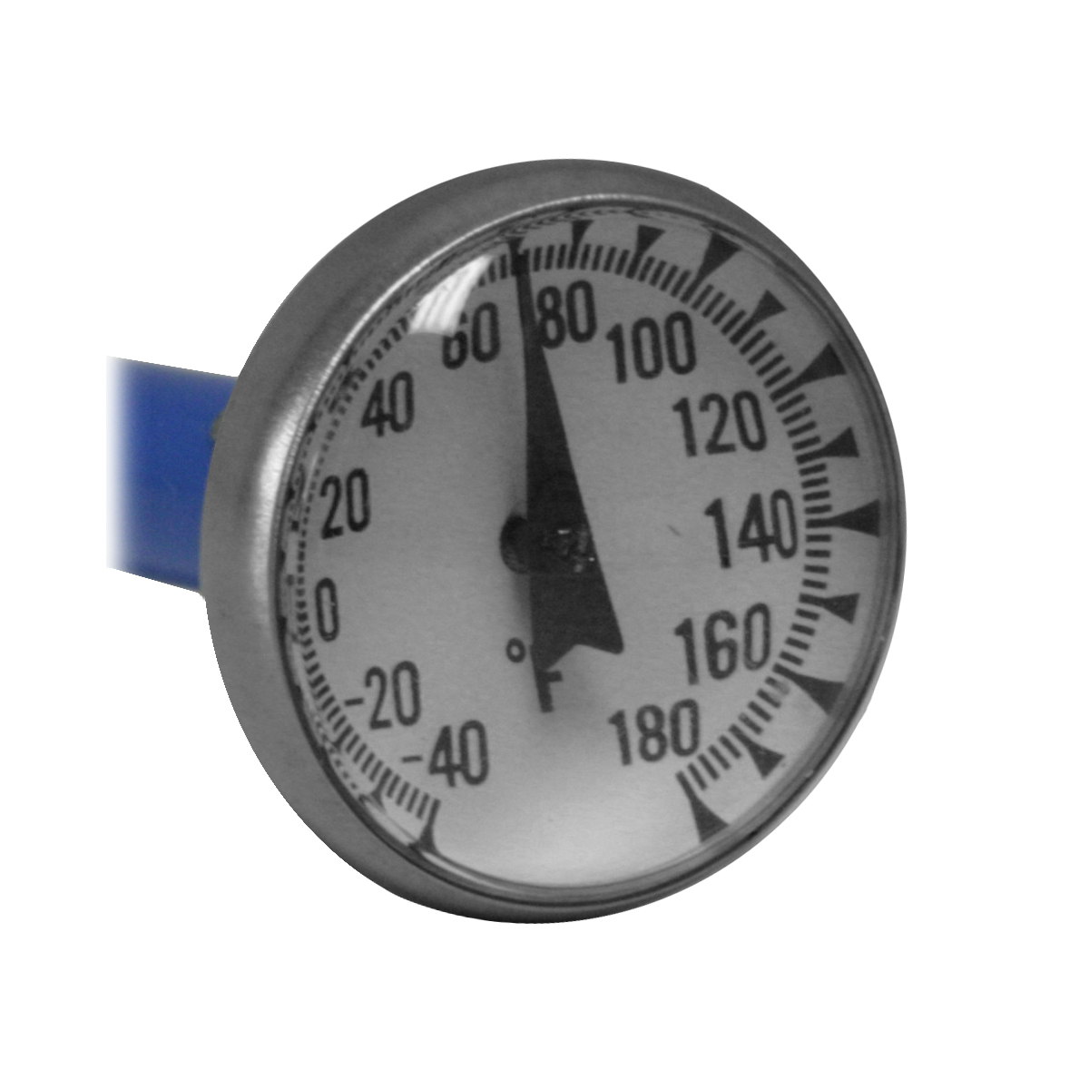 96510 Blue Pocket Test Thermometer