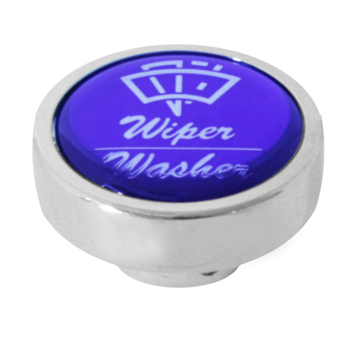 96584 Dashboard Control Knob w/ Wiper/Washer Script