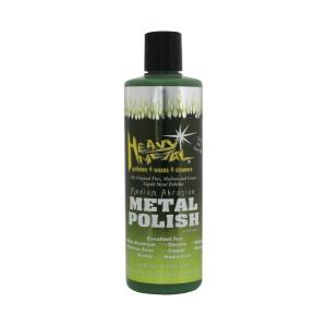 Heavy Metal Polish – Green Formula