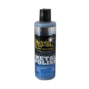 Heavy Metal Polish – Blue Formula