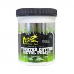 Heavy Metal Polish – Green Cotton