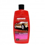 Mothers® California Gold® Pre-Wax Cleaner – Phase 1