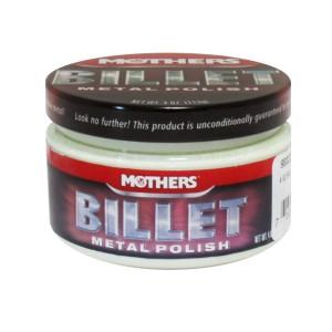 Mothers® Billet Metal Polish