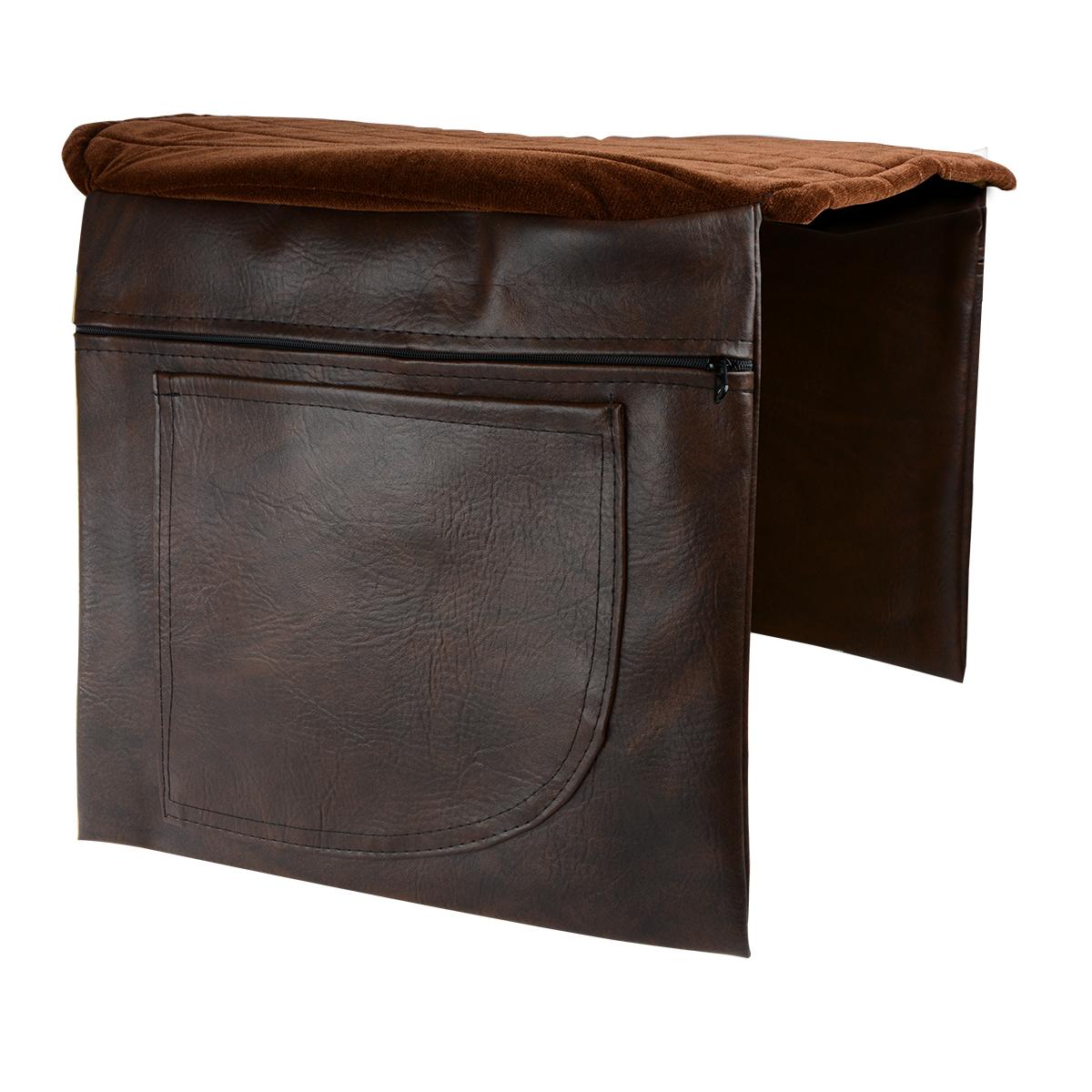 99634 Brown Seat Saddle