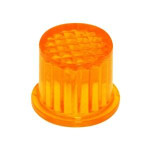 Dash Light Lens for Peterbilt