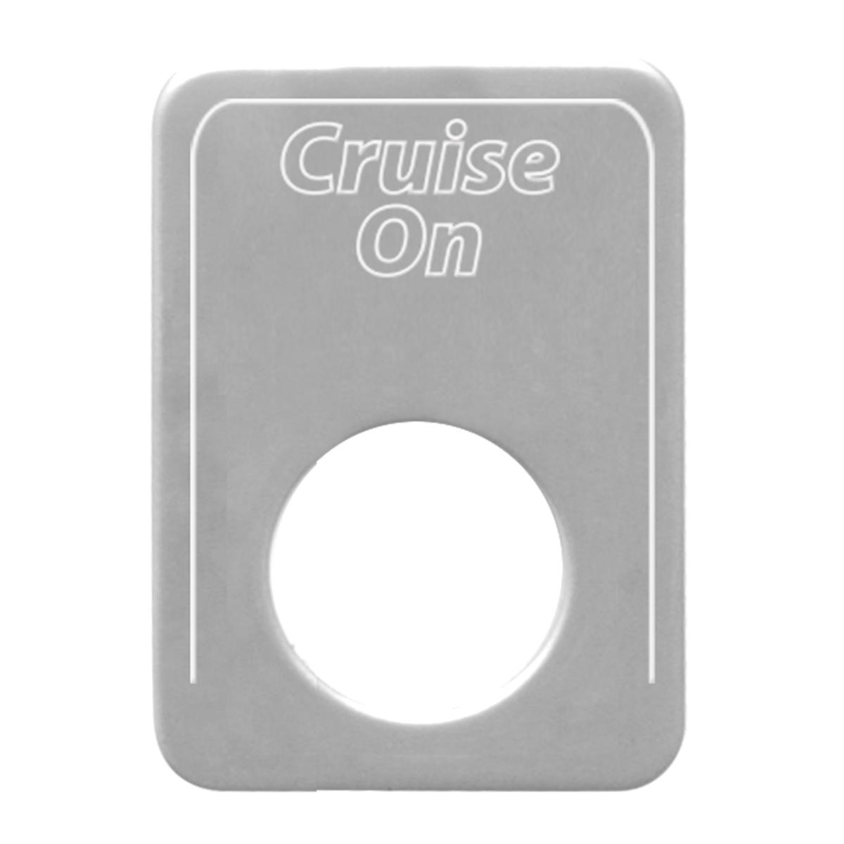 #68550 Cruise Indicator Light