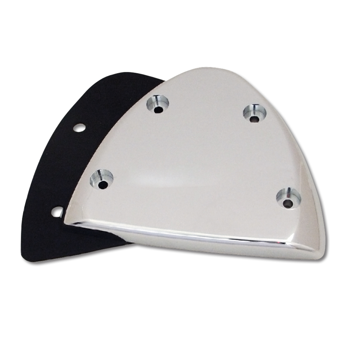 Headlight Blinker Cover for Pete Single & Dual Headlights