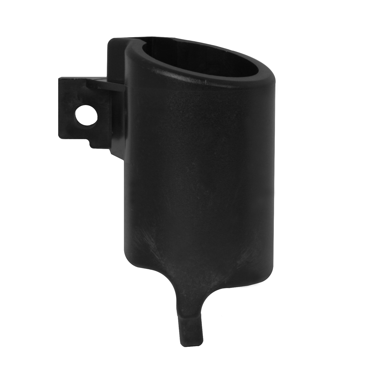 99301 Nylon Plastic Black Glad Hand & Connector Holder