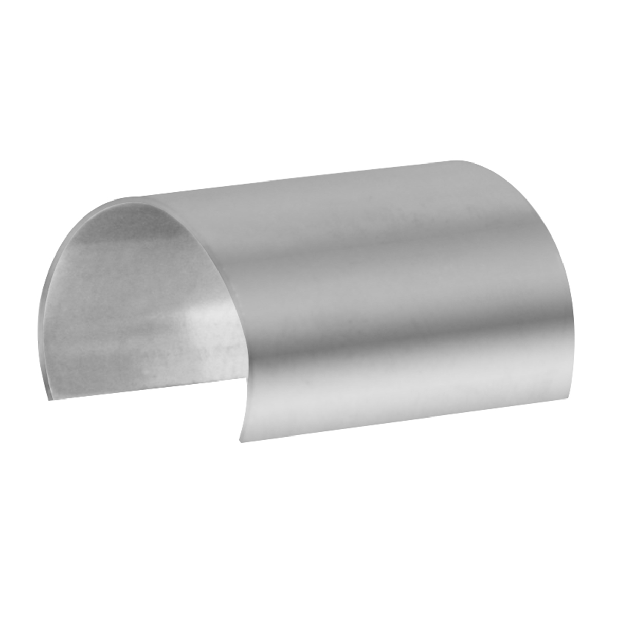 50172 Stainless Steel Door Hinge Cover