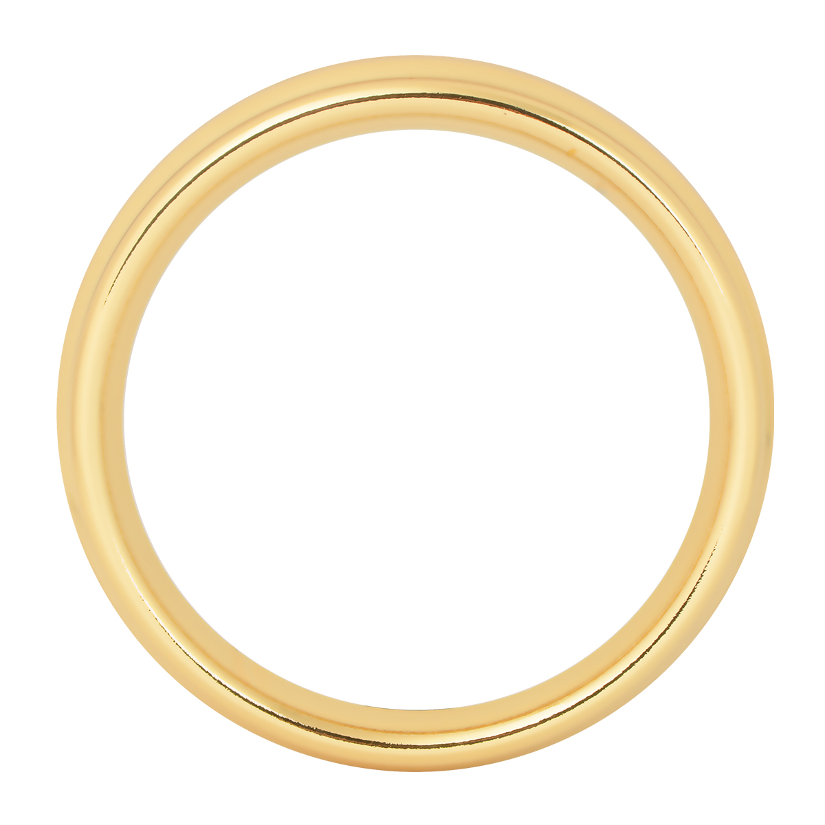 68181 18K Gold Plated Pyrometer Snap-On Gauge Cover for KW