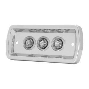 Daylight Cab Door LED Light for Kenworth