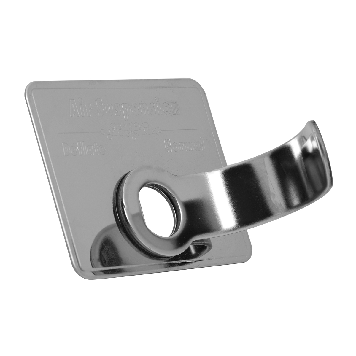 68610 Stainless Steel Air Suspension Switch Guard for KW
