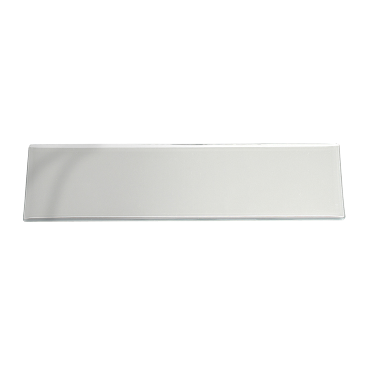 68916 KW Chrome Soft Plastic Top Compartment Cover