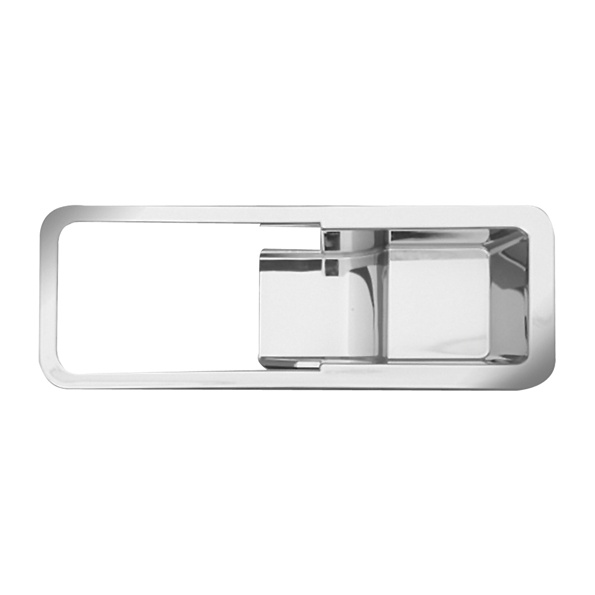 69003 INT Interior Door Handle Trim for Driver Side