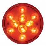4″ Mega 10 Plus LED Light