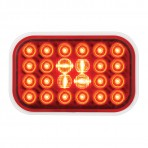 Rectangular Pearl LED Light