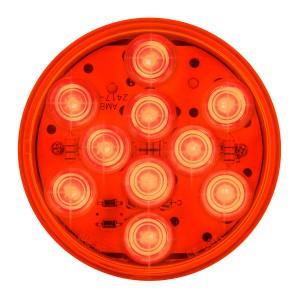 4″ Mega 10 LED Light