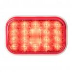Rectangular High Profile Spyder LED Light