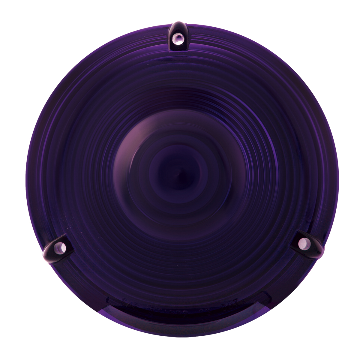GG Grand General 77103 Purple 4-Led Auxiliary Light