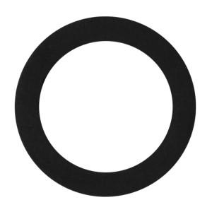 Dome Light Lens Adaptor/Grommet for Kenworth